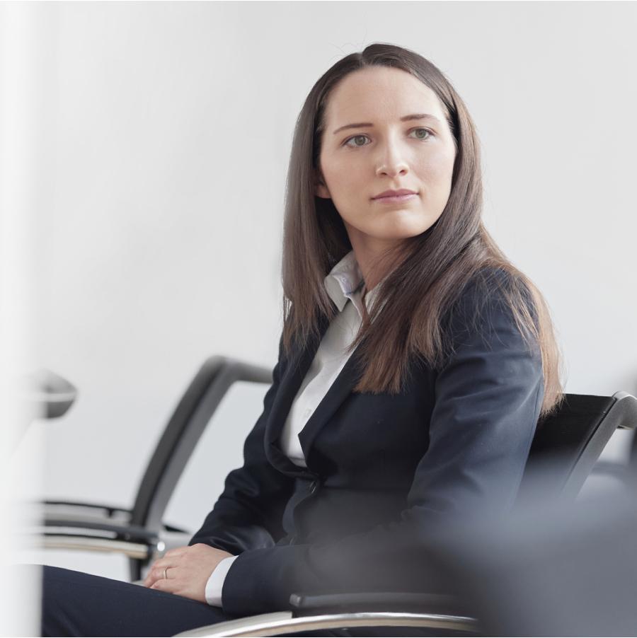 Rechtsanwältin Cornelia von Bohuszewicz - Gercke Wollschläger