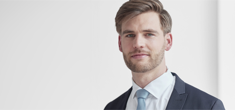 Rechtsanwalt Max Nosthoff-Horstmann - Gercke Wollschläger