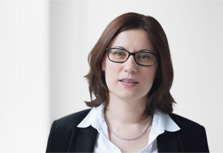 Rechtsanwältin Dr. Diana Hembach - Gercke Wollschläger