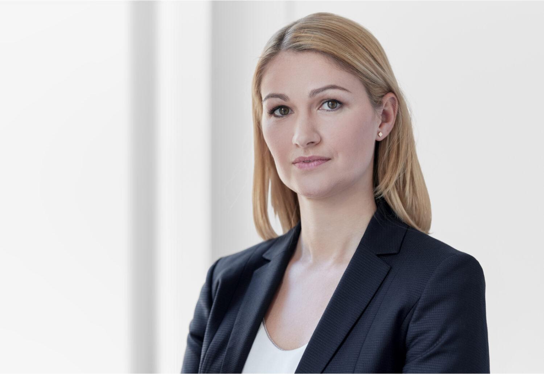 Rechtsanwältin Dr. Kerstin Stirner - Gercke Wollschläger