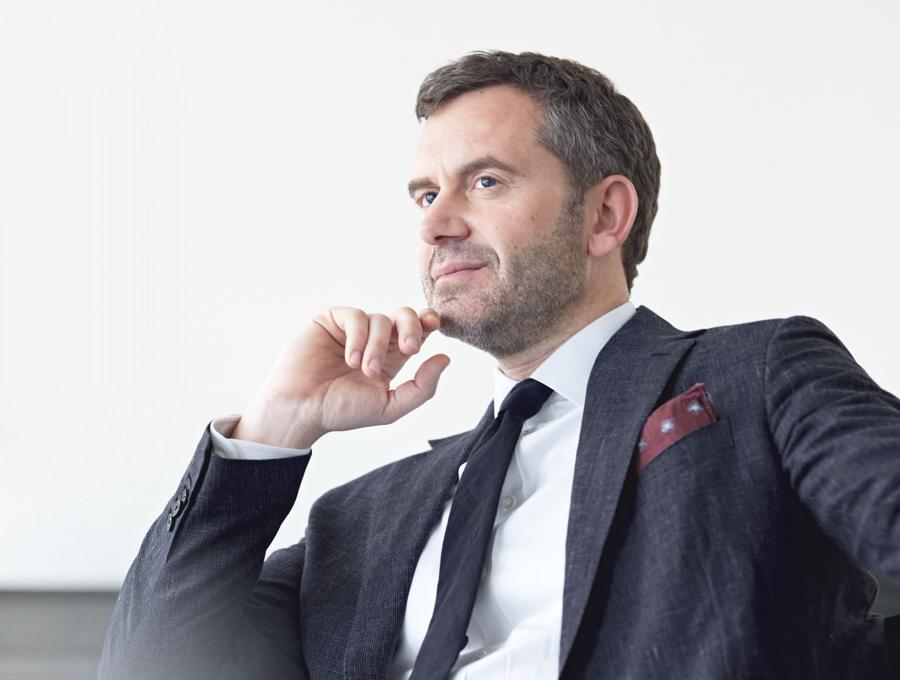Rechtsanwalt Prof. Dr. Björn Gercke - Gercke Wollschläger