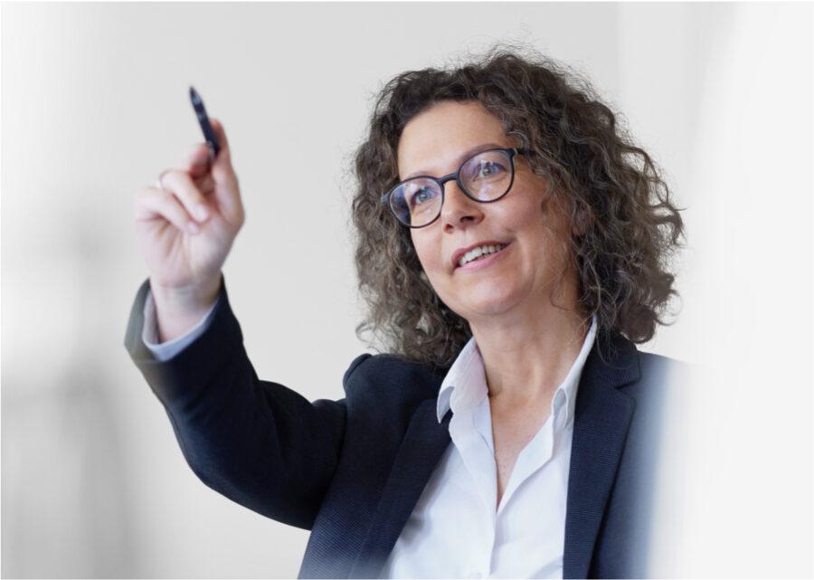Rechtsanwältin Franziska Lieb - Gercke Wollschläger
